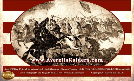 New documentary film on Averell's Raiders
