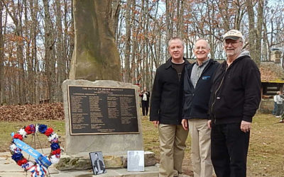 150th Anniversary, Battle of Droop Mountain